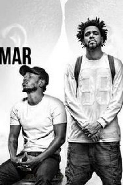 The J. Cole and Kendrick Lamar collab is coming