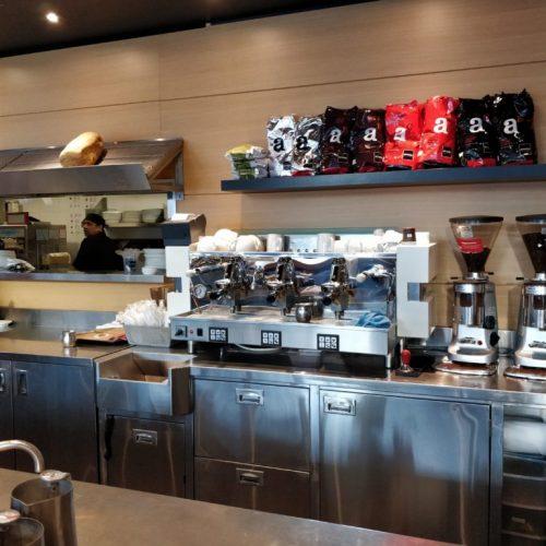 The Best Aroma Espresso Bars in Toronto