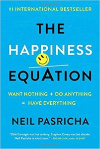 Book - The Happiness Equation