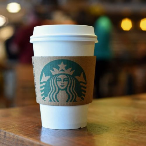 A List of My Favourite Starbucks to Get Work Done