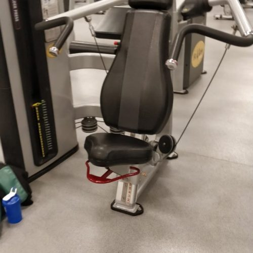 Occam's Protocol [The Entire Workout Log]