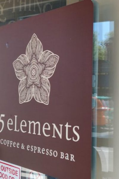 5 Element Coffee & Espresso Bar