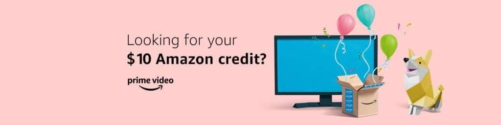 amazon $10 credit
