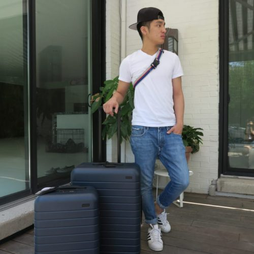 How To Pack in a Carry-On Like a Pro