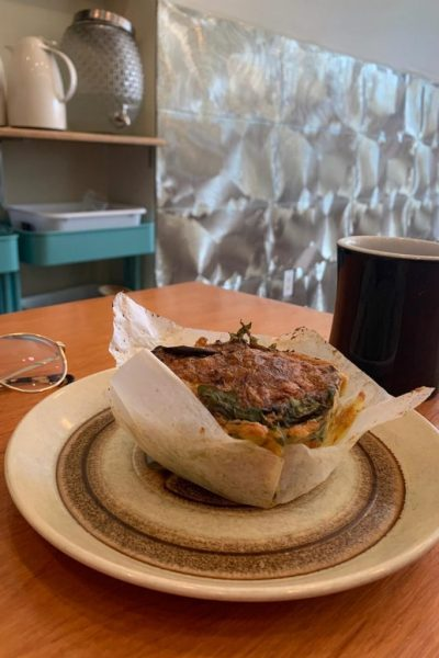 Fantail Bakery Cafe | Roncesvalles