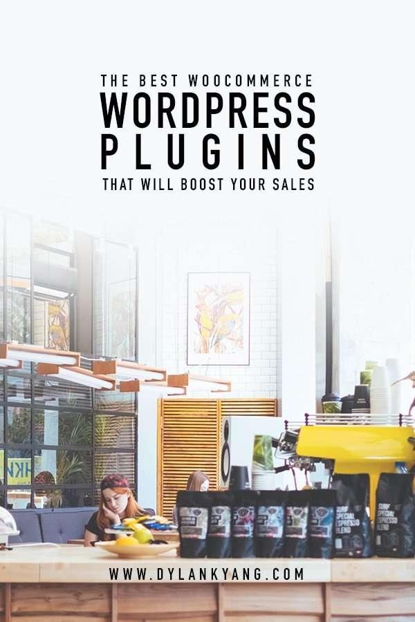 woocommerce dylankyang wordpress plugin