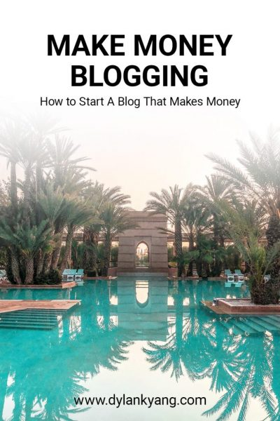 How to Start A Blog That Actually Makes Money – AUGUST 2020