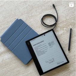 Kobo Elipsa Review - The eReader You Can Write On